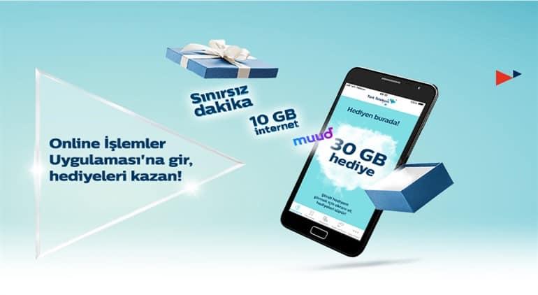 Türk Telekom Sil Süpür Kampanyası 2021