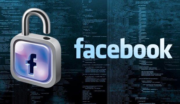 Facebook Şifremi, Hesap Bilgilerimi Unuttum?