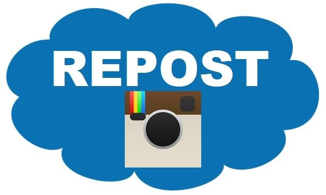 Instagram Repost Nasıl Yapılır?