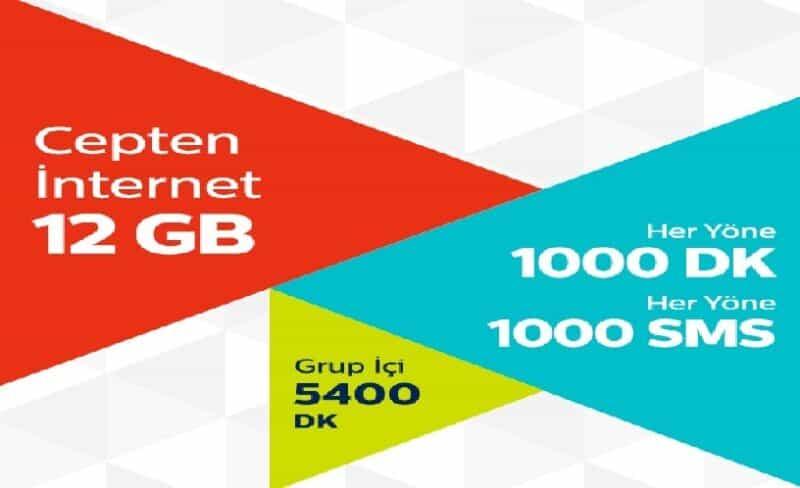 Türk Telekom Kamu Tarifeleri ve Avantajları 2021