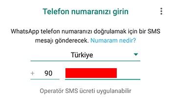 Whatsapp Son Silinen Mesajları Geri Getirme 2